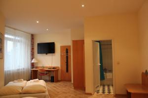 Hotel Schiller, Hotely  Freiburg im Breisgau - big - 31