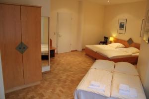Hotel Schiller, Hotely  Freiburg im Breisgau - big - 11