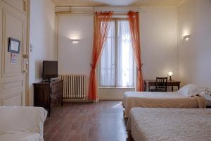 Hôtel des Facultés, Hotely  Lyon - big - 18