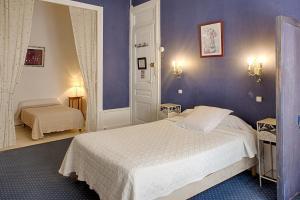 Hôtel des Facultés, Hotely  Lyon - big - 15
