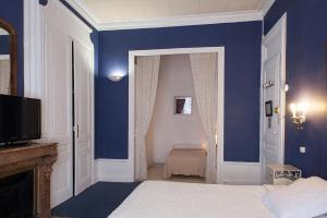 Hôtel des Facultés, Hotely  Lyon - big - 14