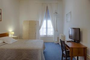 Hôtel des Facultés, Hotely  Lyon - big - 13