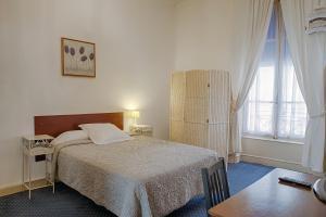 Hôtel des Facultés, Hotely  Lyon - big - 12