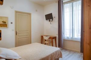 Hôtel des Facultés, Hotely  Lyon - big - 10