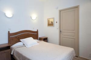 Hôtel des Facultés, Hotely  Lyon - big - 9