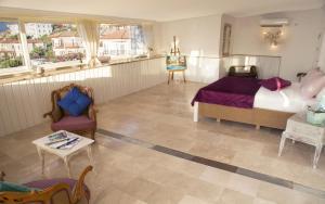 La Salvia Hotel Kas, Hotels  Kas - big - 43