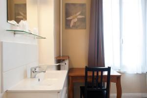 Hôtel des Facultés, Hotely  Lyon - big - 3