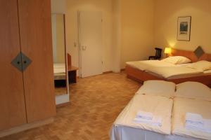 Hotel Schiller, Hotely  Freiburg im Breisgau - big - 34
