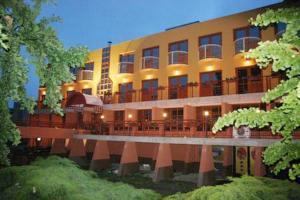 Hotel Minerva, Hotely  Mosonmagyaróvár - big - 2