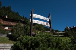 Appartamento Dolomiti Brenta - AbcAlberghi.com