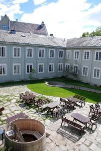 Singsaker Sommerhotell, Hostels  Trondheim - big - 60