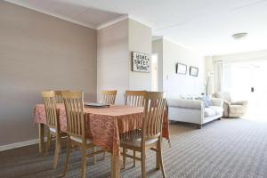 Oval Gardens Apartment