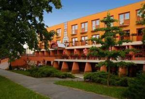 Hotel Minerva, Hotely  Mosonmagyaróvár - big - 22