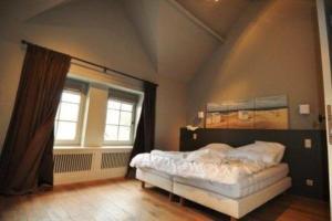 Tine, Case vacanze  Knokke-Heist - big - 11