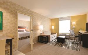 Home2 Suites by Hilton Destin, Hotel  Destin - big - 3