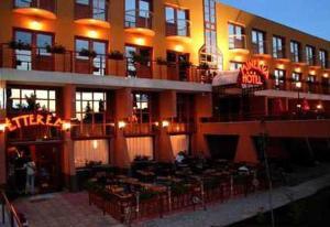 Hotel Minerva, Hotely  Mosonmagyaróvár - big - 3