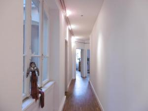 Vorderer Westen Kassel, Apartmány  Kassel - big - 30