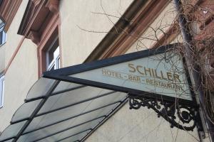 Hotel Schiller, Hotely  Freiburg im Breisgau - big - 35
