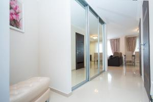 Apartments na Nemanskaya, Apartments  Minsk - big - 4