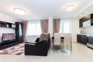 Apartments na Nemanskaya, Apartments  Minsk - big - 7