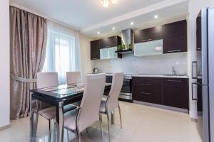 Apartments na Nemanskaya, Apartments  Minsk - big - 11