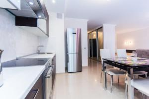 Apartments na Nemanskaya, Apartments  Minsk - big - 12