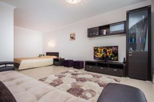 Apartments na Nemanskaya, Apartments  Minsk - big - 16
