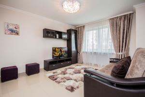 Apartments na Nemanskaya, Apartments  Minsk - big - 18
