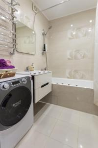 Apartments na Nemanskaya, Apartments  Minsk - big - 24