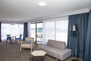The Esplanade Motel, Motels  Batemans Bay - big - 20