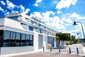 The Esplanade Motel, Motels  Batemans Bay - big - 28