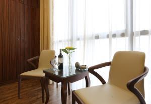 Au Viet Hotel, Отели  Ханой - big - 20