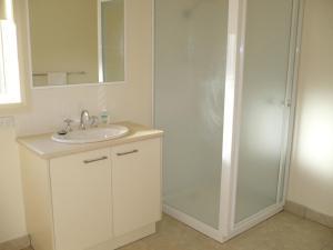 Kennedy Holiday Resort, Aparthotels  Mulwala - big - 13