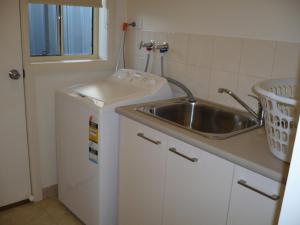 Kennedy Holiday Resort, Aparthotels  Mulwala - big - 15