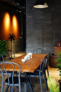 Underdog Loft, Дома для отпуска  Чиангмай - big - 15