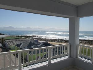 Point Village Accommodation - Stephen, Apartmanok  Mossel Bay - big - 8