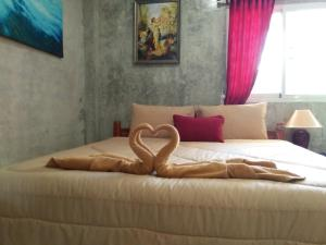 A Residence, Гостевые дома  Чианграй - big - 16