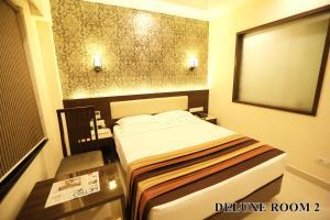 Hotel Deepam, Hotels  Tiruchchirāppalli - big - 6