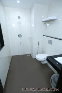Hotel Deepam, Hotely  Tiruchchirāppalli - big - 9