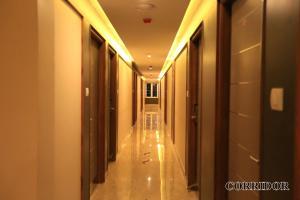 Hotel Deepam, Hotely  Tiruchchirāppalli - big - 10