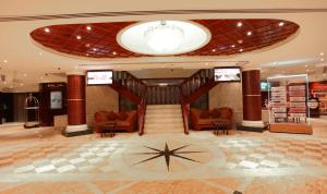 Imperial Suites Hotel, Hotels  Dubai - big - 20