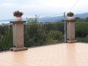 Casa Vacanze Paradiso, Prázdninové domy  San Lorenzo Nuovo - big - 4