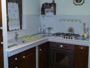 Casa Vacanze Paradiso, Prázdninové domy  San Lorenzo Nuovo - big - 3
