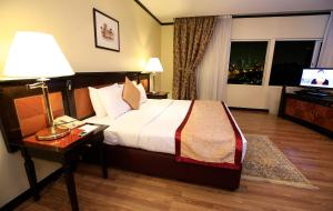 Imperial Suites Hotel, Hotely  Dubaj - big - 13