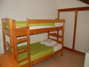 Rental Apartment Les Captivantes 1, Апартаменты  Пор-Лекат - big - 3