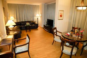 Swiss International Al Hamra Hotel, Szállodák  Dammam - big - 11
