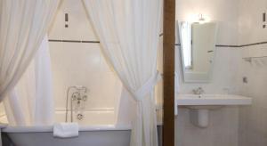 Hotel De France, Hotel  Mende - big - 12