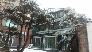 Guest House Pil Une, Pensionen  Seoul - big - 69