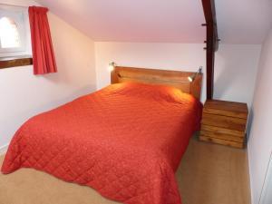 Domaine de La Corbe, Bed and Breakfasts  Bournezeau - big - 27