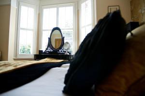 Pokój Dwuosobowy typu Deluxe z 1 lub 2 łóżkami